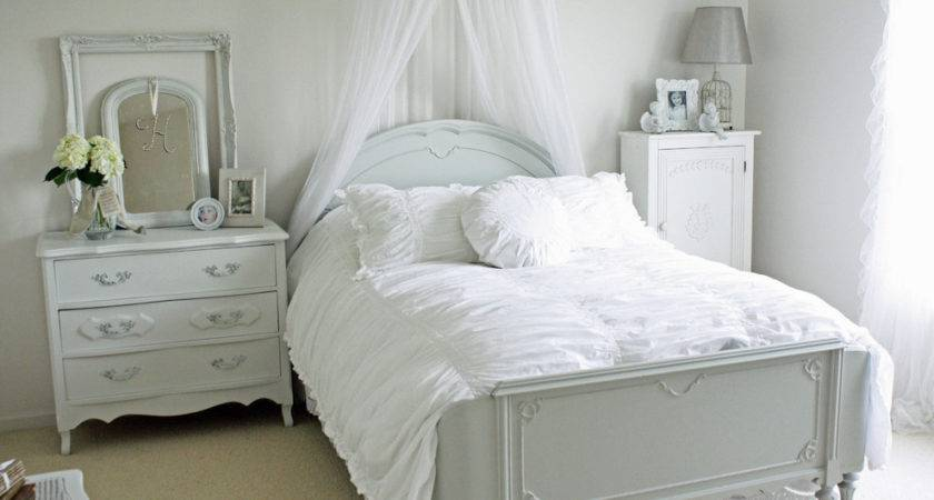 Shabby Chic Furniture Bedroom Dresser