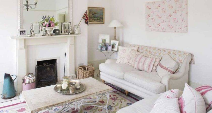 Shabby Chic Home Decor Ideas Knowledgebase