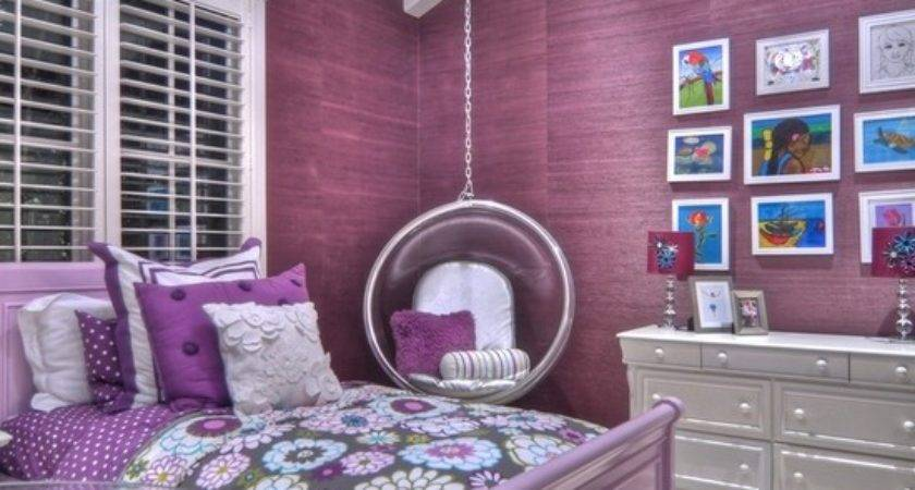 Shades Purple Bedroom Ideas Wave Avenue