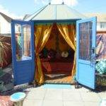 Shed Year Entries Include Hut Fairies