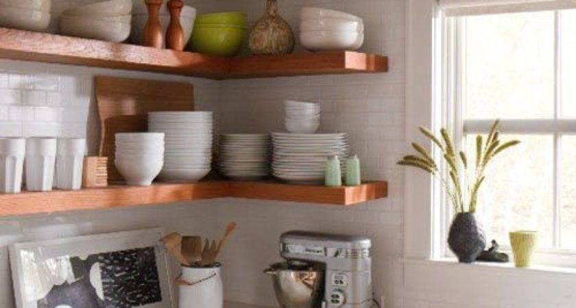 Shelves House Mix