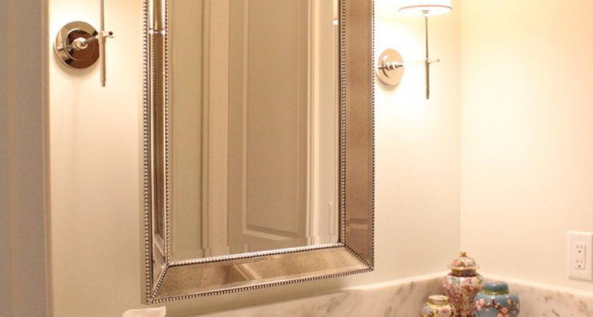 Shocking Restoration Hardware Mirrors Decorating Ideas