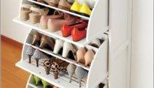 Shoe Storage Solutions Your Home