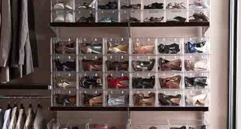 Shoes Glorious Organisation Station