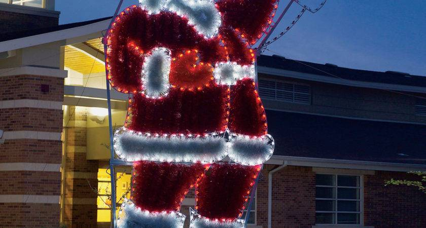 Shop Holiday Lighting Specialists Animated Waving