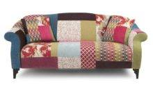 Shout Maxi Sofa Patchwork Dfs