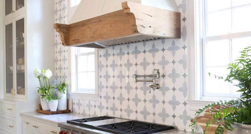 Showstopping Tile Backsplash Ideas Suit Any Style