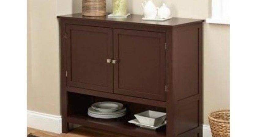 Sideboard Buffet Table Dining Room Furniture Kitchen
