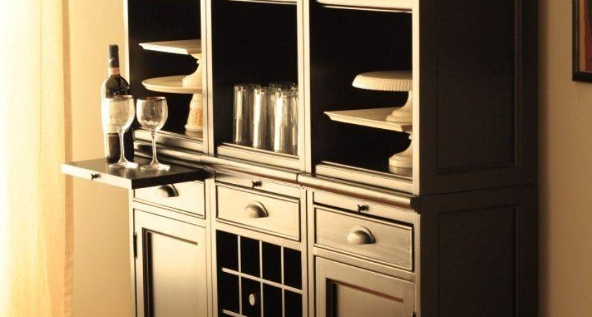 Sideboards Astounding Dining Room Hutches Antique Buffet