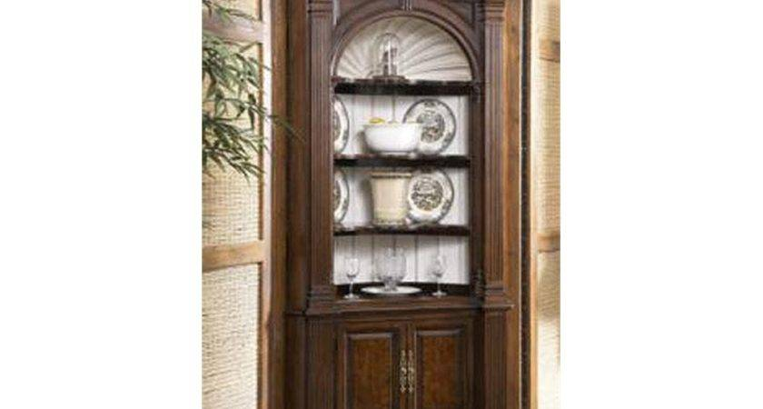 Sideboards Stunning Dining Room Corner Hutch Black