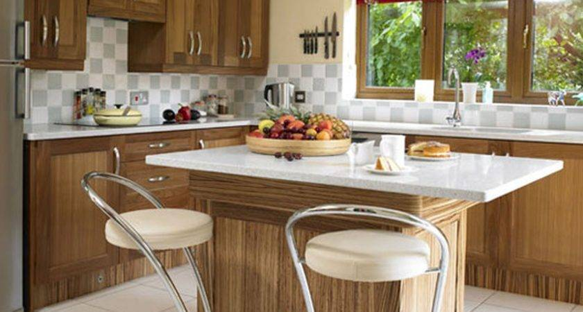 Silver Color Stainless Steel Handles Decorate Kitchen