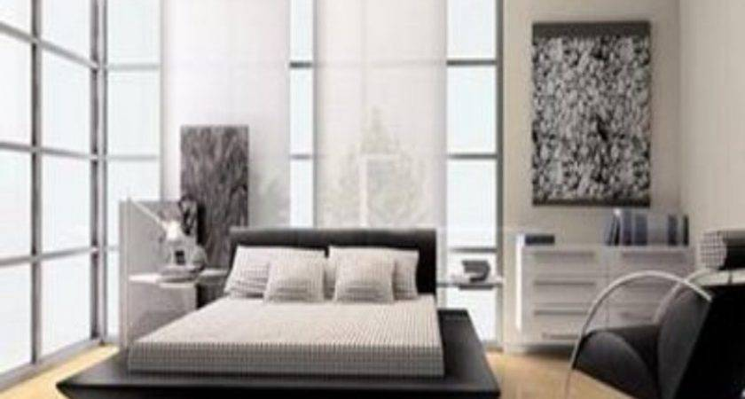 Simple Bedroom Design Couple Vila Ansamblu