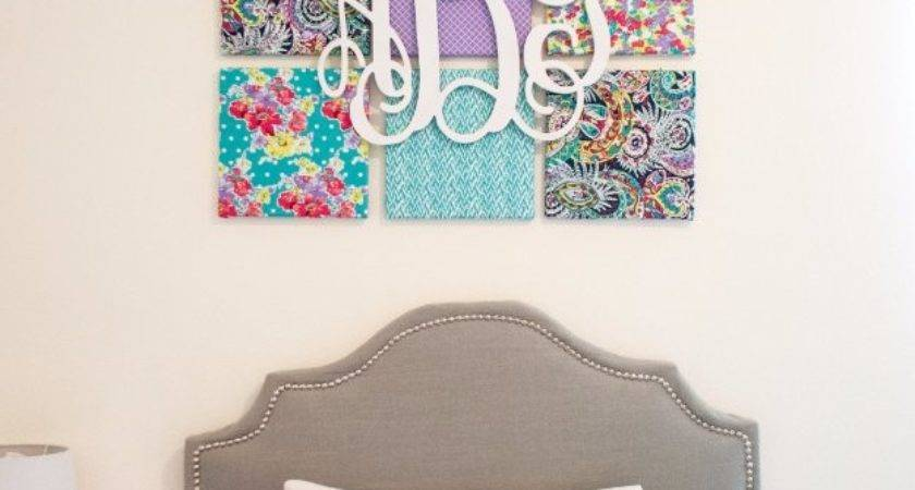 Simple Easy Diy Wall Art Ideas Your Bedroom