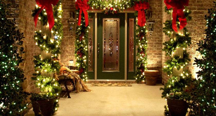 Simple Elegant Ways Decorate Your Home Holiday