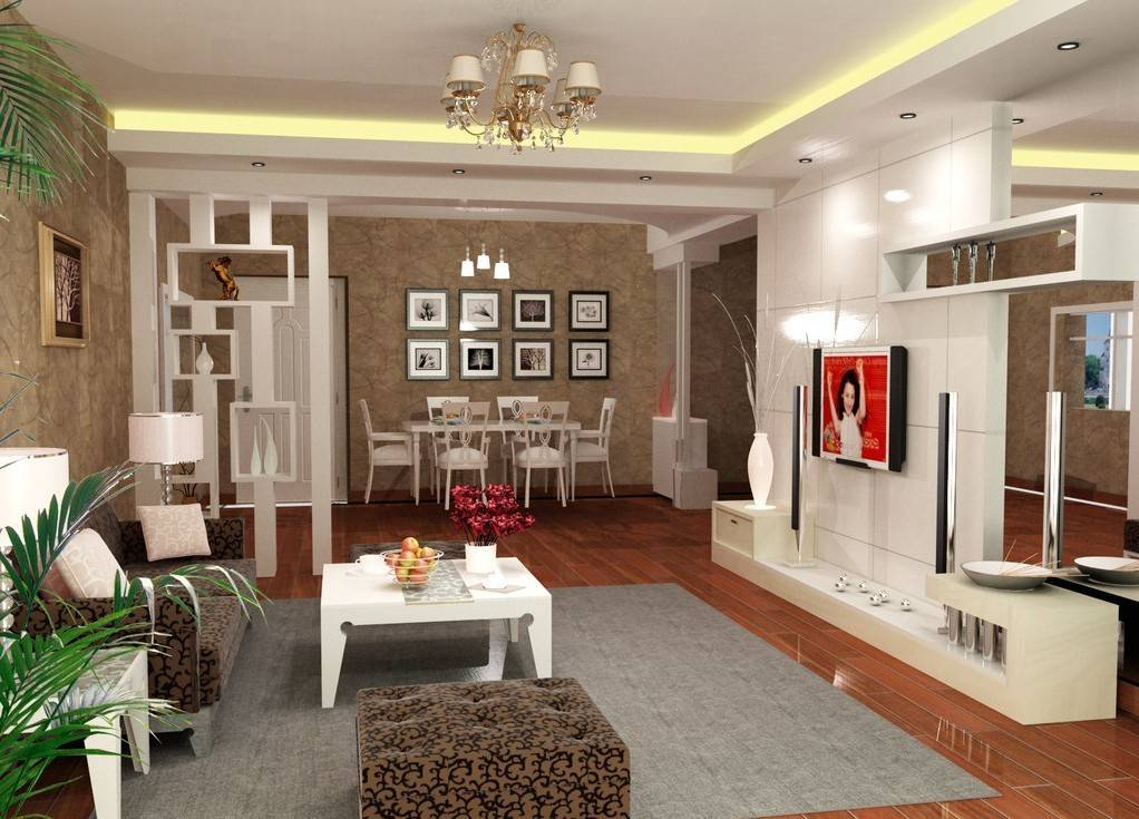 Simple Indian Drawing Room Decoration Leadersrooms