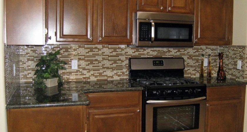 Simple Kitchen Backsplash Ideas Inexpensive
