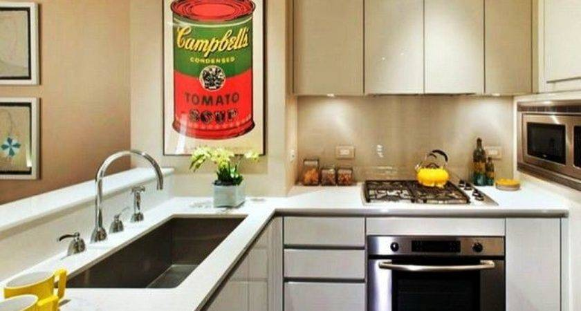 Simple Kitchen Design Very Small House Winda Furniture