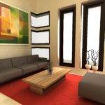 Simple Lounge Living Room Design Ideas Wellbx