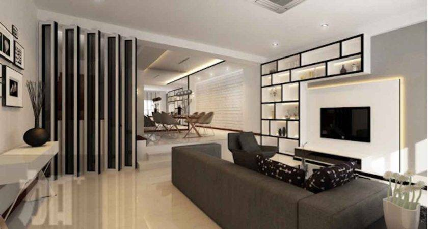 Singapore Interior Design Ideas Beautiful Living Rooms