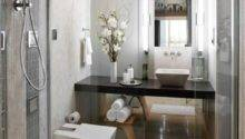 Sink Designs Suitable Small Bathrooms
