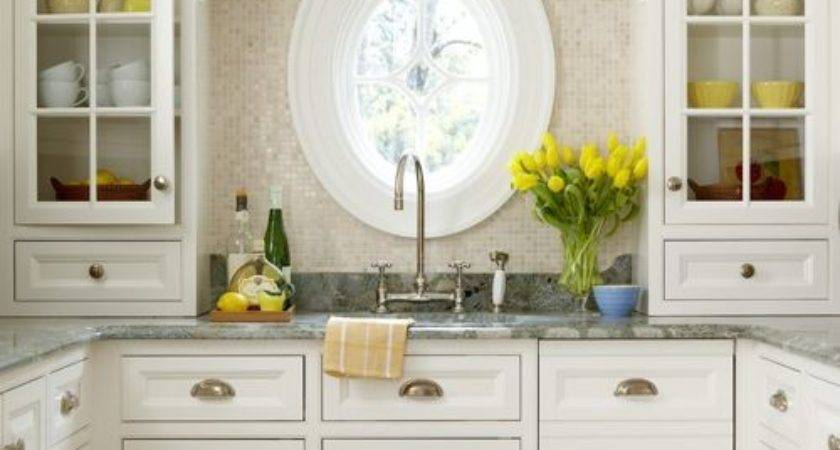 Sink Without Window Home Design Ideas Remodel