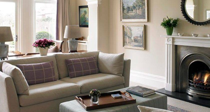 Sitting Room Inspired Edwardian Home South