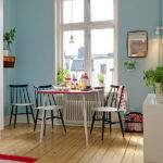 Small Apartments Dining Room Decor
