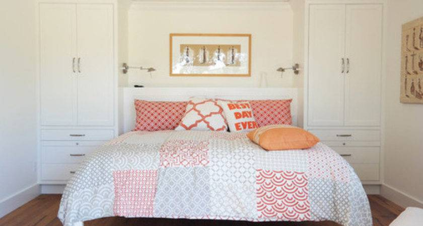 Small Bedroom Double Bed Indelink