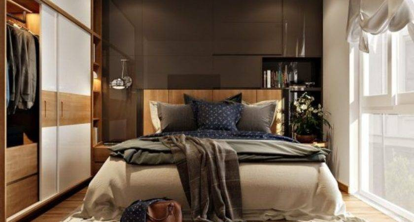 Small Bedroom Inspiration Little Piece