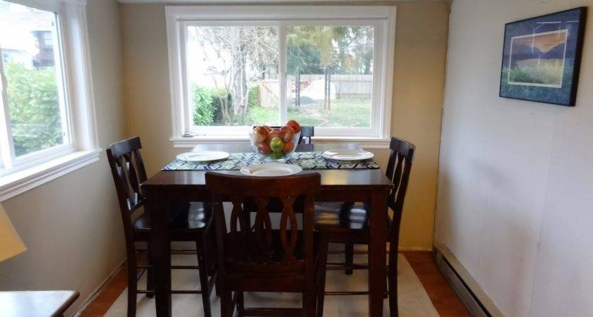 Small Breakfast Nook Tables Great Find Pin More