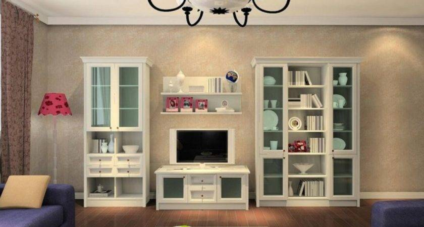 Small Cabinets Living Room Peenmedia