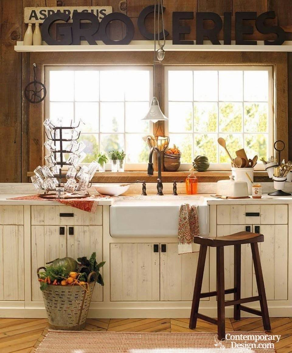 Small Country Kitchen Ideas Homes Decor