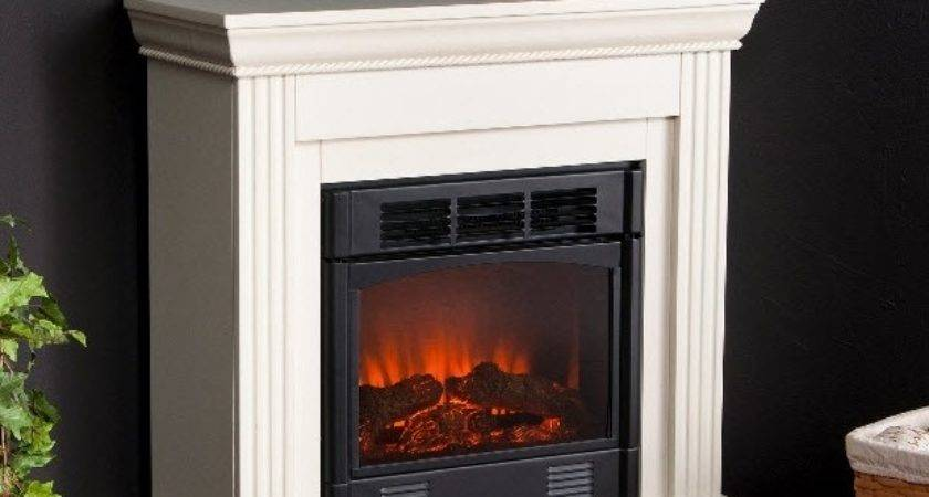Small Electric Fireplace Andrew Bingham