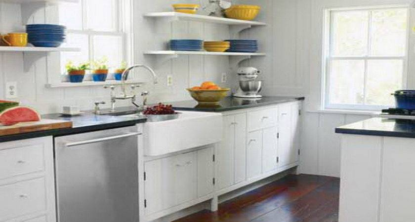 Small Galley Kitchen Decorconsidering Ideas