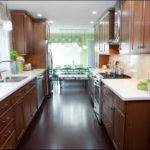 Small Galley Kitchen Remodel Ideas Design