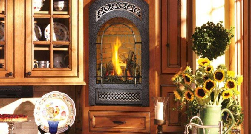 Small Gas Fireplaces Designs Tedx Decors Best