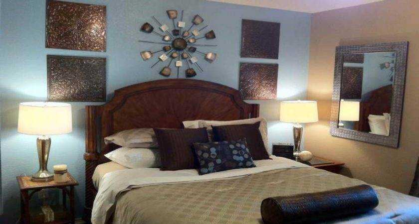 Small Guest Bedroom Decorating Ideas