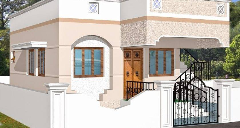Small House Design India Home