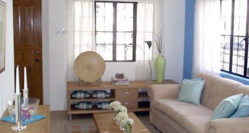 Small House Modern Interior Design Philippines