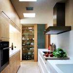 Small Kitchen Modern Ideas Interiordecodir
