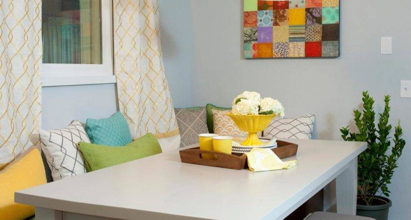 Small Kitchen Table Ideas Tips Hgtv