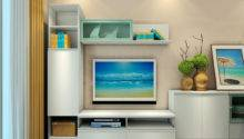 Small Living Room Cabinets Modern House