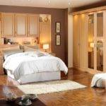 Small Master Romantic Traditional Bedroom