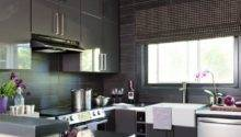 Small Modern Kitchen Design Ideas Hgtv Tips