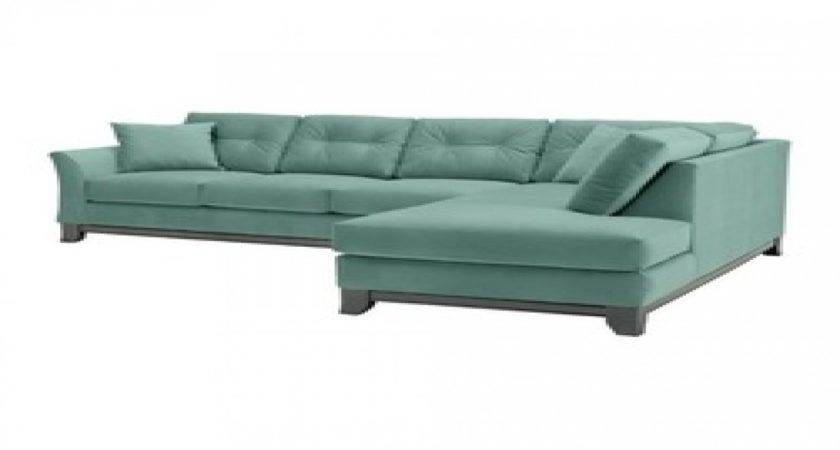 Small Sectional Sofa Chaise Low Couches Sofas