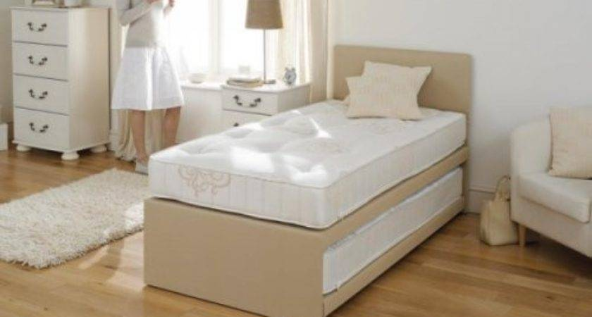 Small Single Guest Bed Beds
