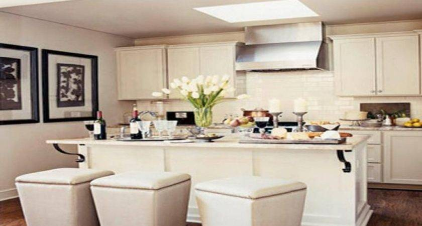 Small Space Design House Beautiful Kitchens Most