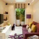 Small Space Living Room Design Fresh