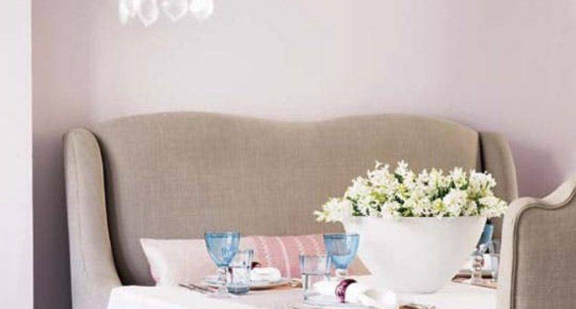 Small Space Solution Sofa Seating Dining Table