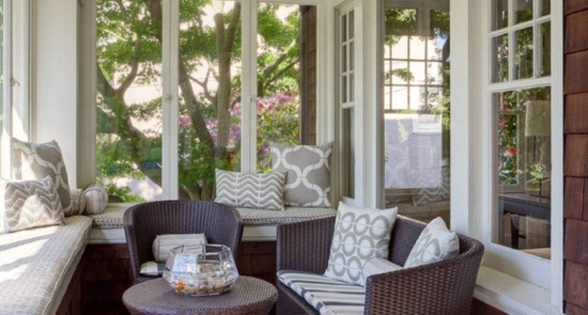 Best Of 15 Images Small Sun Room